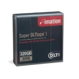 Imation Cartouche de données SDLT-1 160/320 GB