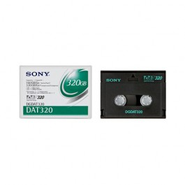 Sony Cartouche de données DAT 320 - 160/320 GB
