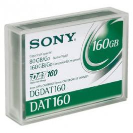 Sony Cartouche de données DAT160 - 80/160 GB