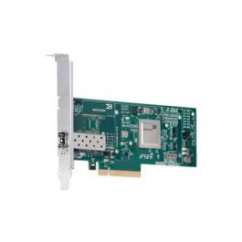 Adaptateur Brocade CNA 1010 PCIe Mono Port sans SFP