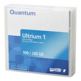 Quantum Cartouche de données LTO-1 Ultrium REW 100/200GB