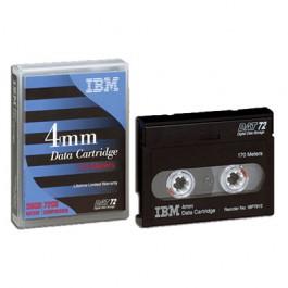 IBM Cartouche de données DDS-5 DAT 72 - 36/72 GB