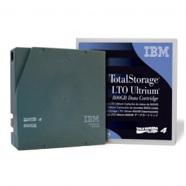 IBM Cartouche de données LTO-4 Ultrium REW 800/1.6TB