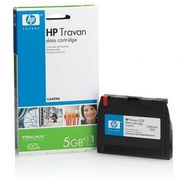 HP Cartouche de données Travan Colorado 2.5/5GB