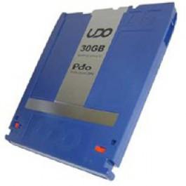 Plasmon Disque UDO Ultra Densité Optique 30GB WORM étiqueté
