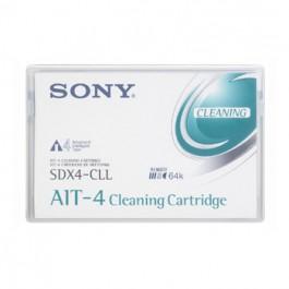 Sony Cartouche de nettoyage pour lecteurs AIT-4