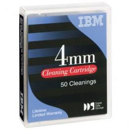 IBM Cartouche de nettoyage DDS 4mm - 50 passages
