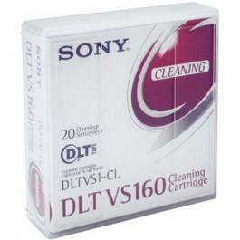 Sony Cartouche de Nettoyage DLT VS