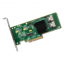 LSI SAS 9211-8i version boite