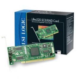 MegaRAID SCSI 320-0X (530)