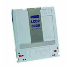 Plasmon Disque UDO2 Ultra Densité Optique - 60GB REW étiqueté