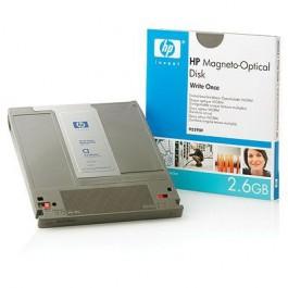 HP Disque magnéto-optique WORM - 2,6 Gb