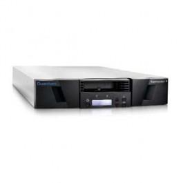 Quantum Autoloader DLT-V4, SCSI, 8 emplacements