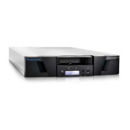 Quantum Autoloader DLT-V4, SCSI, 16 emplacements
