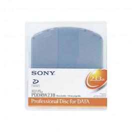 Sony Disque magnéto-optique PDD - 23 Gb