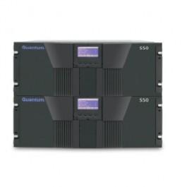 Scalar 50, LTO Expansion module native FC 38 slots