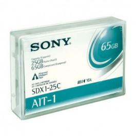 Sony Cartouche de données AIT-1 - 25/65 Gb (MIC)