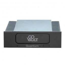 GoVault 6400, 1 cartouche de 320 Go, interface SATA