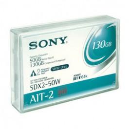 Sony Cartouche de données AIT2 50/130GB MIC Worm