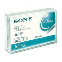 Sony Cartouche de données AIT-2 - 50/130 Gb
