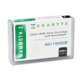 Exabyte Cartouche de données Mammoth 2 60/150GB