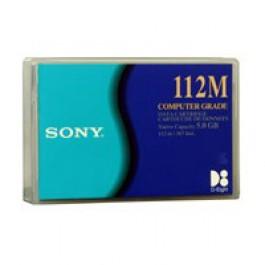 Sony Cartouche de données 8mm - 2.5GB