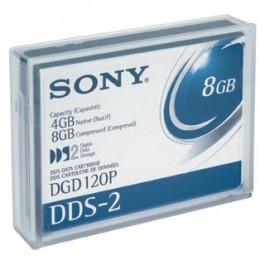 Sony Cartouche de données DDS-2 4/8 GB