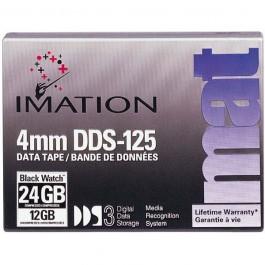 Imation Cartouche de données DDS-3 - 12/24 GB