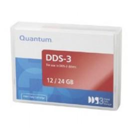 Quantum Cartouche de données DDS-3 12/24GB