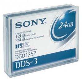 Sony Cartouche de données DDS-3 12/24 GB