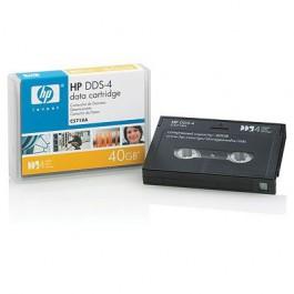 HP Cartouche de données DDS-4 20/40 GB