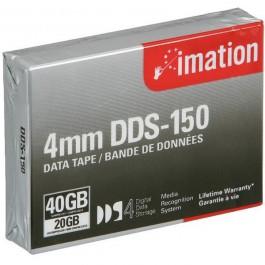 Imation Cartouche de données DDS-4 - 20/40 GB