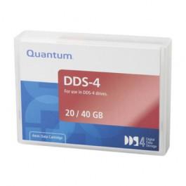 Quantum Cartouche de données DDS-4 20/40 GB