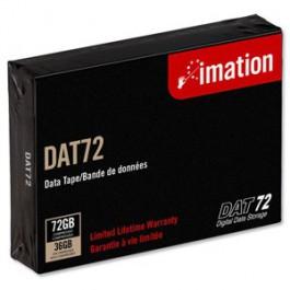 Imation Cartouche de données DDS-5 DAT 72 - 36/72 GB