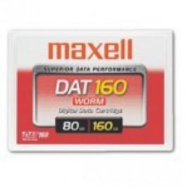 Maxell Cartouche de données DAT160 - 80/160 GB