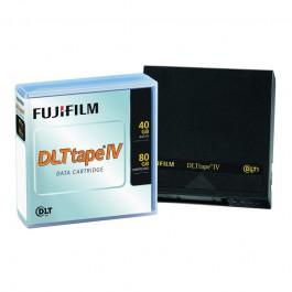 Fujifilm Cartouche de données DLTtape IV - 40/80GB