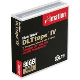 Imation Cartouche de données DLTtape IV - 40/80GB