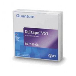 Quantum Cartouche de données DLT-VS1 80/160GB