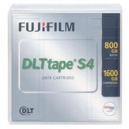 Fujifilm Cartouche de données SDLT-3 / DLT-S4 - 800/1.6TB