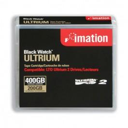 Imation Cartouche de données LTO-2 Ultrium 200/400GB
