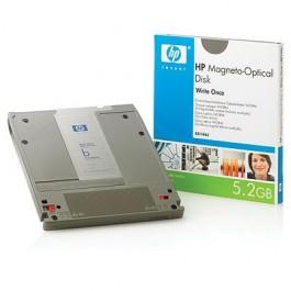 HP Disque magnéto-optique WORM - 5,2 Gb