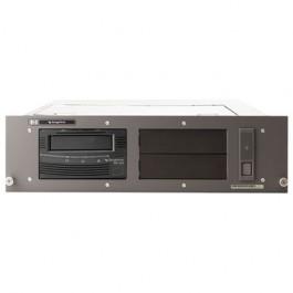 Lecteur de bande interne HP SDLT 600 SCSI - Kit de montage en Rack 3U