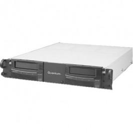 Lecteur de bande Interne Quantum SDLT 600 SCSI + Kit de montage en rack 2U