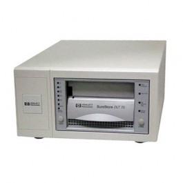 Lecteur de bande Externe HP DLT-7000 SCSI
