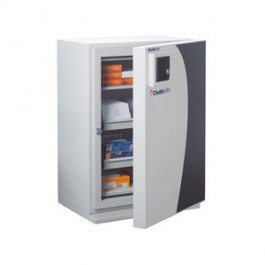 Armoire ignifuge Chubbsafes DataGuard NT 120 K, 128 litres