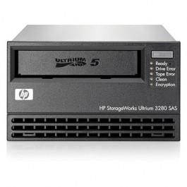 Lecteur de bande interne SAS HP StoreEver LTO-5 Ultrium 3280