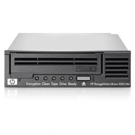 Lecteur de bande interne SAS HP StoreEver LTO-5 Ultrium 3000