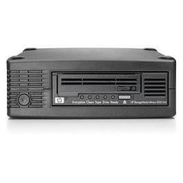 Lecteur de bande externe SAS HP StoreEver LTO-5 Ultrium 3000