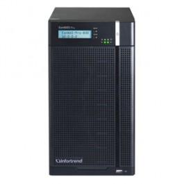 Infortrend EonNAS Pro 850-2 w/4GB
