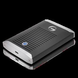 G-Technology G-DRIVE PRO SSD 0G10311